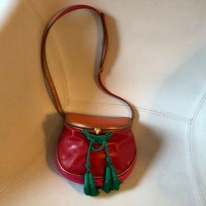 Bottega Veneta handbag/ vintage